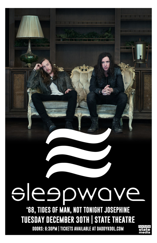 SLEEPWAVEflyer
