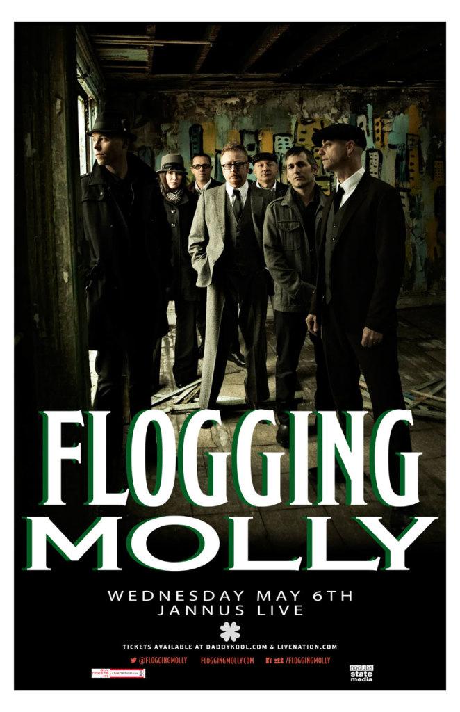 FloggingMollyWeb