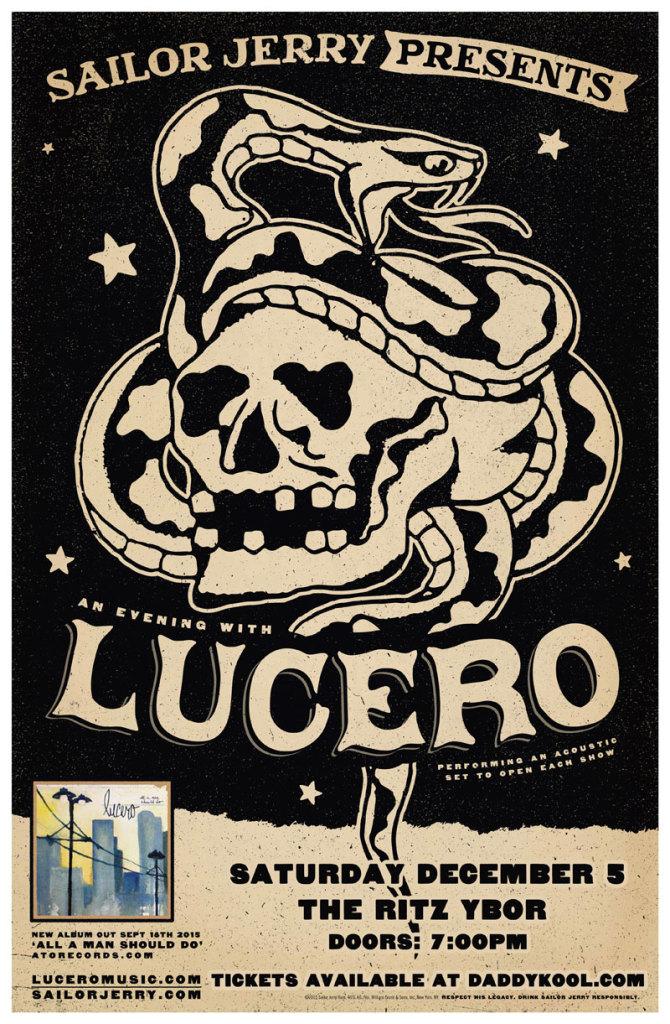 LuceroWeb