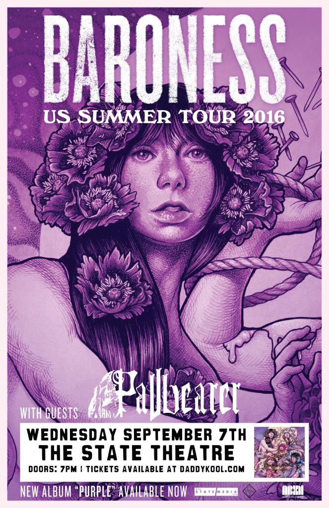 Baroness_US_Summer_2016_Tour_Admat_no_PALLBEARER
