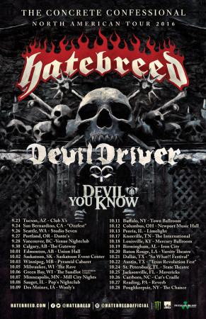 Hate tour