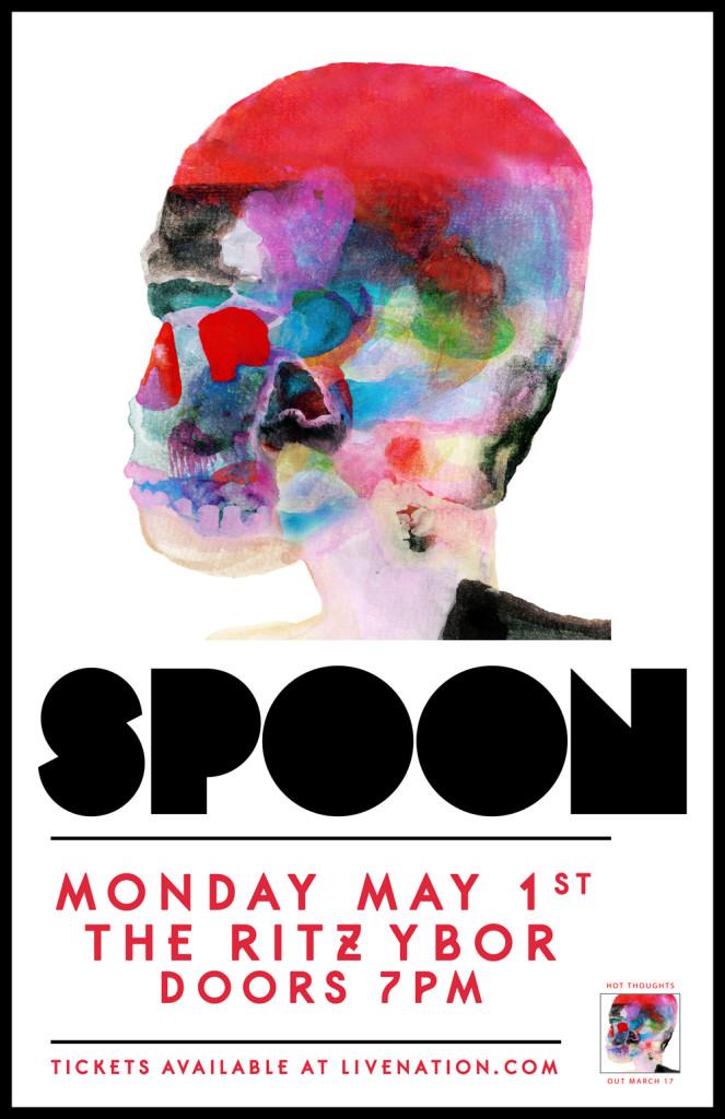 Spoon AdMat
