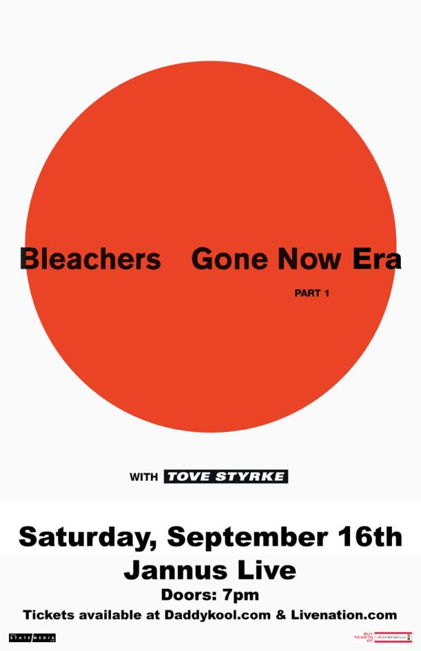 BleachersWeb