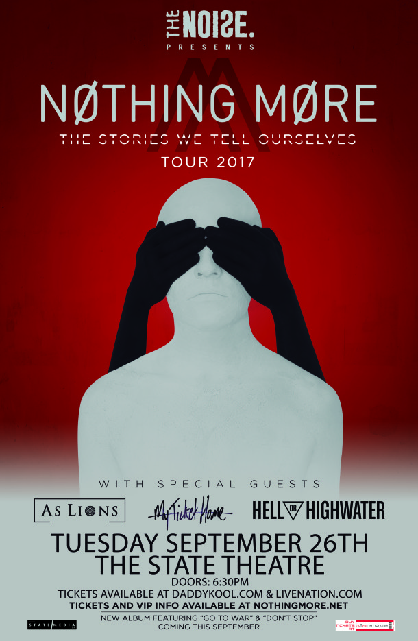 NOTHINGMOREPOSTER